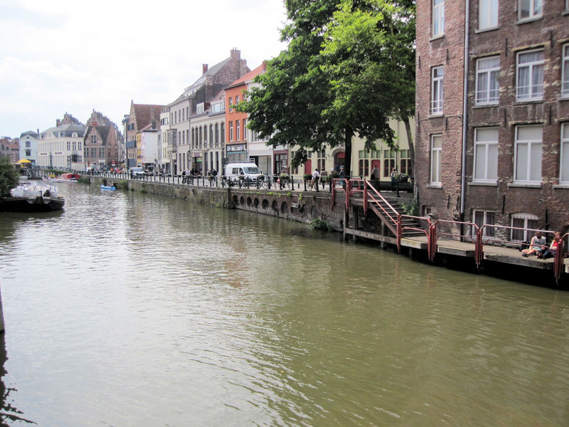 day 3 in ghent